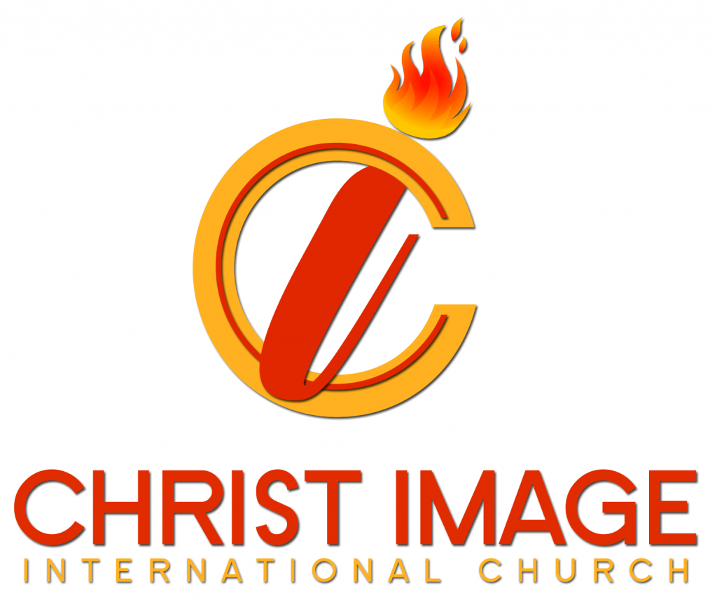 Christ Image International Church in Austin logo